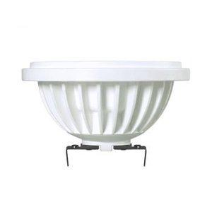 PerfectLights LED AR111 G53 spot 17W warm wit