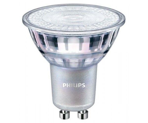 CorePro LED spot 4 6-50W GU10