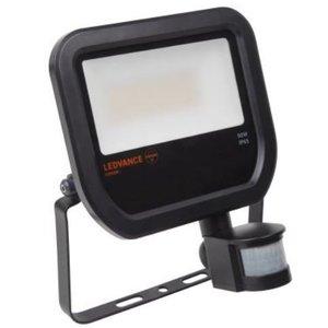 OSRAM Ledvance LED schijnwerper 50-400W zwart + sensor 4058075814714