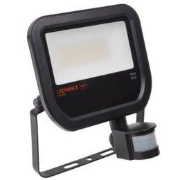 OSRAM LEDVANCE 50-400W Projecteur à LED capteur noir + 4058075814714 - Copy
