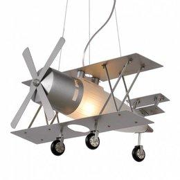 Lucide Lampe à suspension LED pour enfant Focker 77468/01/36