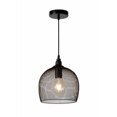 Lucide Vintage hanglamp Mesh 43404/22/30
