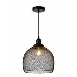 Lucide Lampe suspendue Vintage Mesh 43404/28/30
