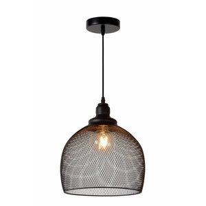 Lucide Vintage hanglamp Mesh 43404/28/30