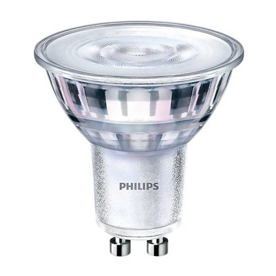 Philips Master Value GU10 LED 3.7-35W Dimbaar