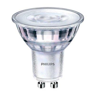 Philips Valeur maître Dimmable LED GU10 3.7-35W