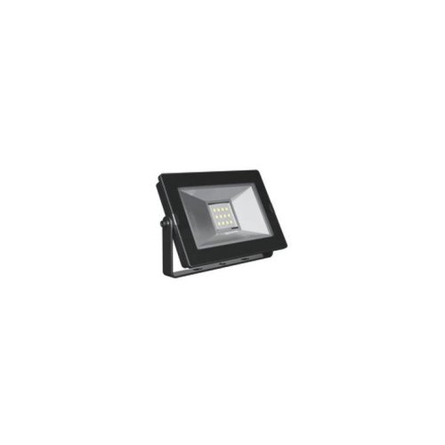 OSRAM Siteco PrevaLight LED spotlight 10-50W black