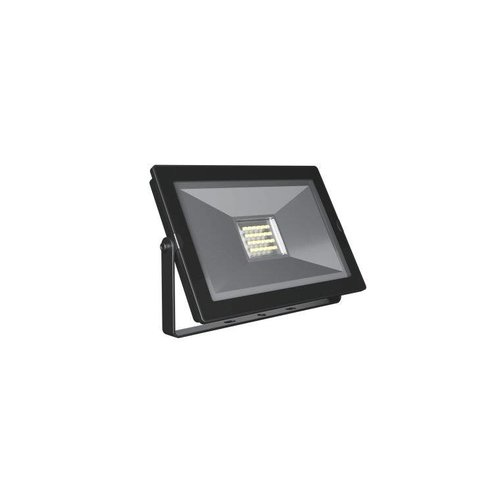 OSRAM Siteco PrevaLight LED spotlight 20-100W black