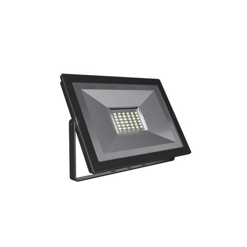 OSRAM Siteco PrevaLight LED spotlight 30-150W black