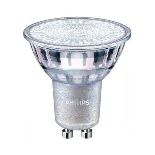 Philips LEDClassic LED spot 5-65W GU10 warm white