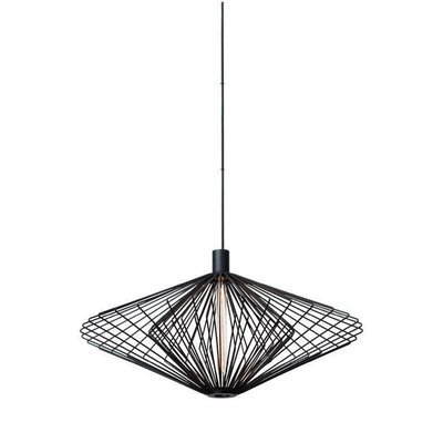 Wever & Ducré Led Hanglamp Wiro Diamond 2.0