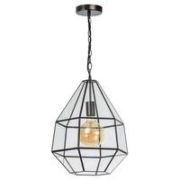 LED vintage hanglamp Fame 05-HL4493-43