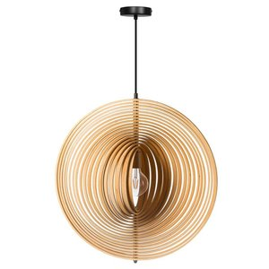 ETH LED hanging lamp Woody 05-HL4308-71