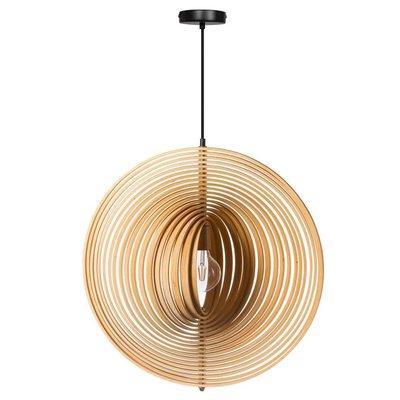 ETH LED hanglamp Woody 05-HL4308-71