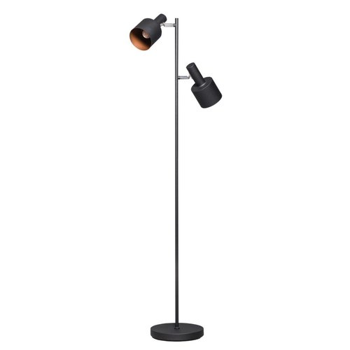 ETH Vintage LED Spotlight Sledge black 05-VL8377-30
