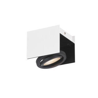 EGLO Mur / spot à LED Vidago 1-light 39315