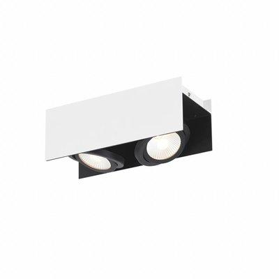 EGLO LED wand/ Plafondspot Vidago 2-lichts 39316