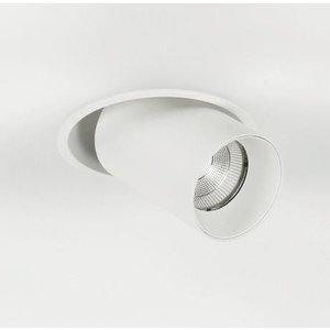 Absinthe LED encastré Type et SRC 30016-01-HW
