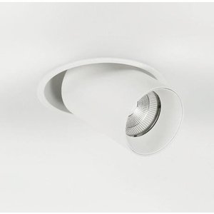 Absinthe LED Inbouwspot Tuup SRC 30016-01-HW