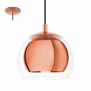 EGLO Design hanging lamp Rocamar 94589