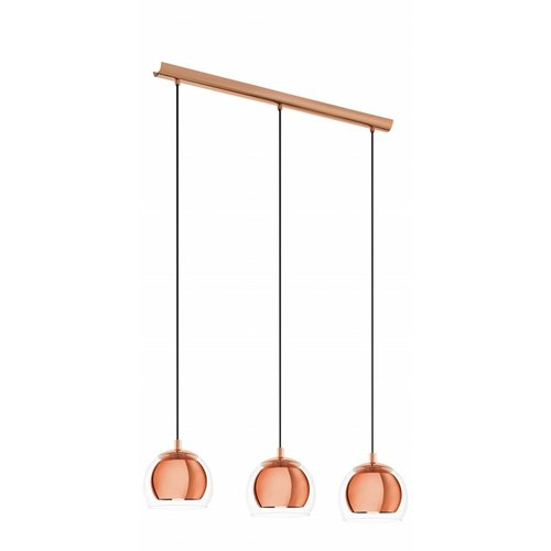 EGLO Design hanging lamp Rocamar 94591
