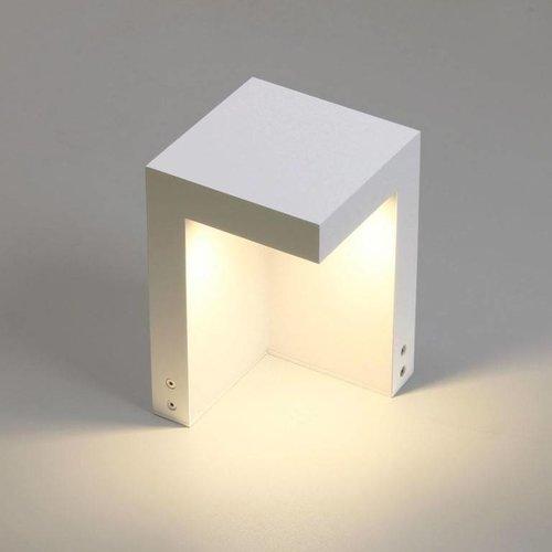 Absinthe LED tuinpaal Beak 20