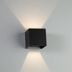 Absinthe Zenith LED wall lamp IP54