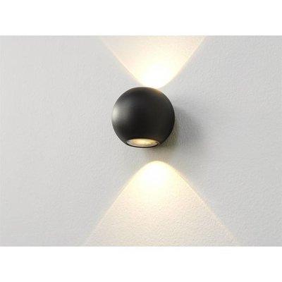 LioLights Lampe LED mur WL Denver IP54