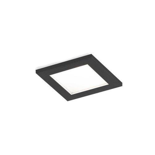 Wever & Ducré Inbouwspot Luna Square IP44 1.0 PAR16