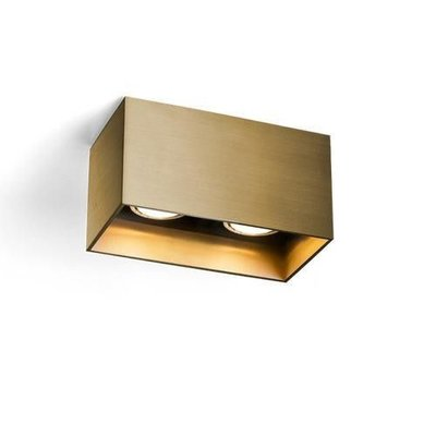 Wever & Ducré projecteurs plafond design Box 2.0 PAR16