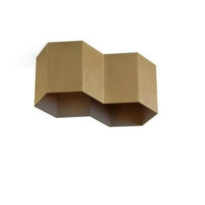 Wever & Ducré Design plafondspot Hexo CEILING 2.0 PAR16