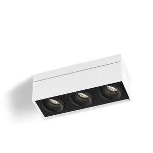 Wever & Ducré Design ceiling spot Sirro 3.0 PAR16