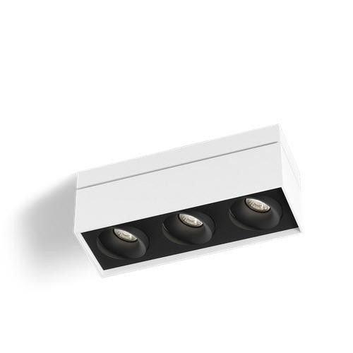 Wever & Ducré Design plafondspot Sirro 3.0 PAR16