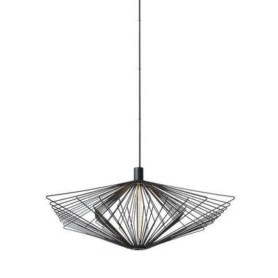 Wever & Ducré Lampe design Wiro Diamant 4.0
