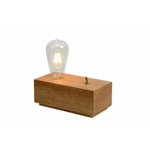 Lucide LED Table lamp EDISON 08516/04/72