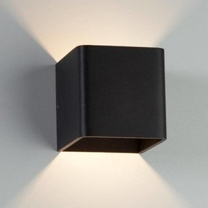 Absinthe LED Wandlamp Prism