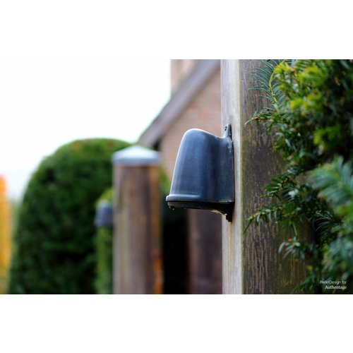 Authentage verlichting Rural Wall Lamp Balume Wall Outdoor