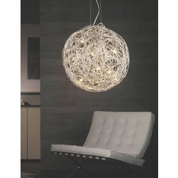 LioLights lampe à suspension Draga