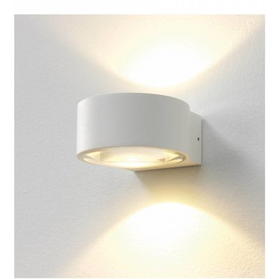 LioLights LED Wandlamp Hudson IP54