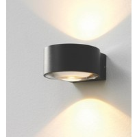 LED Wall light Hudson IP54