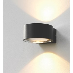 LioLights LED Wall light Hudson IP54