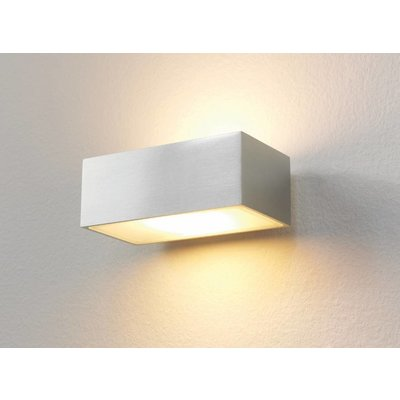 LioLights LED Wall light Eindhoven IP54 small