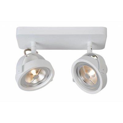 Lucide LED surface mounted spotlight Tala 31930/24/31