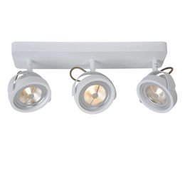 Lucide LED Opbouwspot Tala 31930/36/31