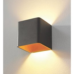 LioLights LED Wall lamp Fulda