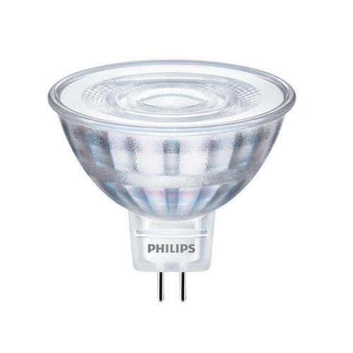 Philips COREPRO Spot LED 5W MR16 12V BLANC CHAUDE