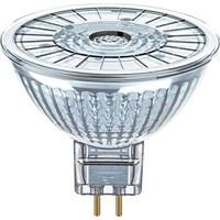 LED STAR MR16 35 36 ° 5-35 W warm white