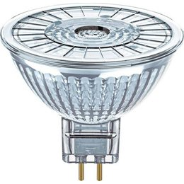 OSRAM STAR LED MR16 35 36 ° 5-35 W blanc chaud