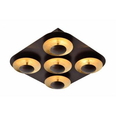 Lucide Led plafondlamp AMINE 26186/25/30