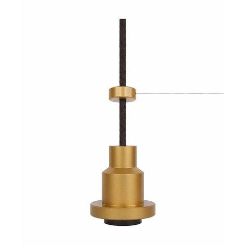 OSRAM Pendant light Vintage Edition 1906 gold
